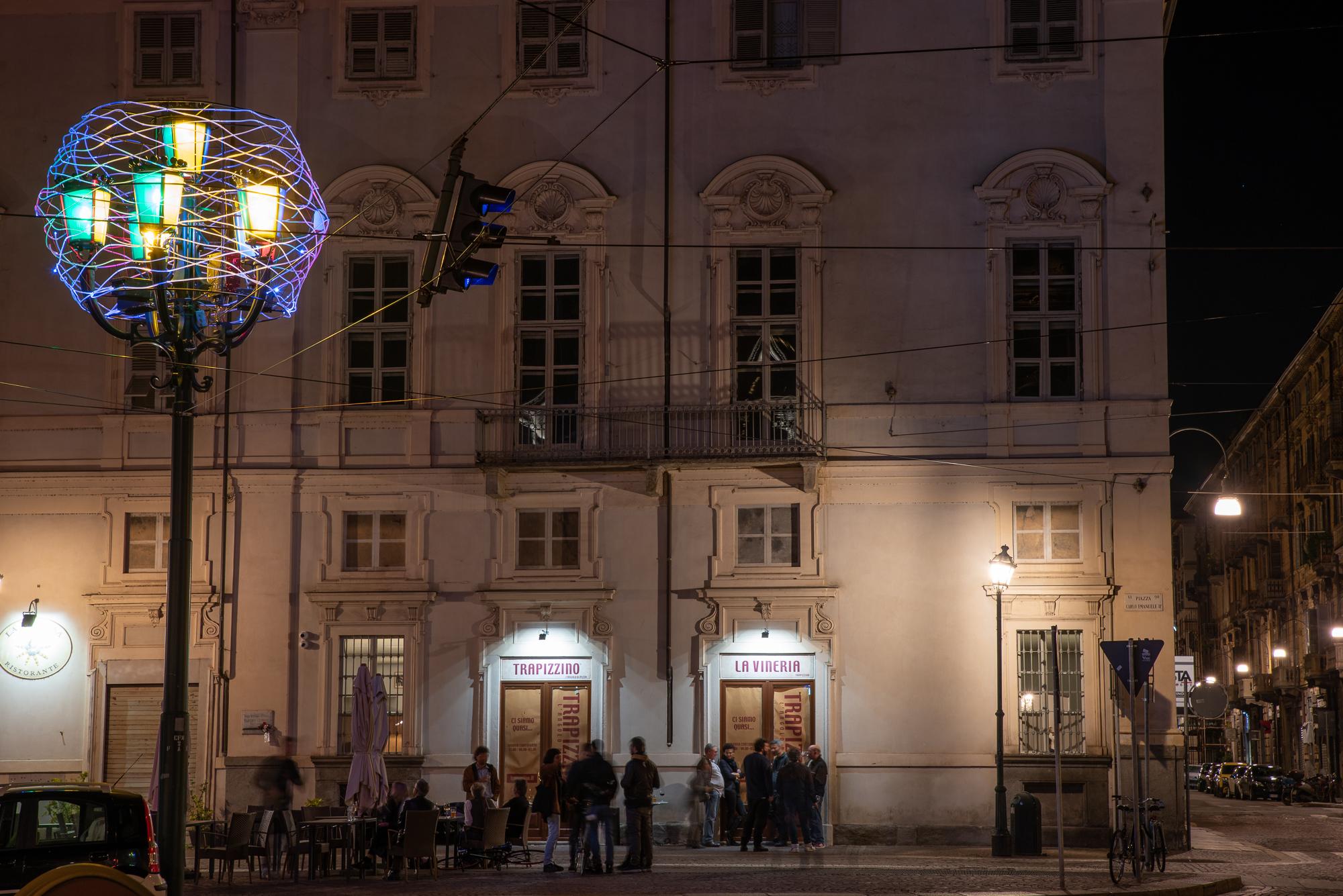 Trapizzino Torino Piazza Carlina (1)