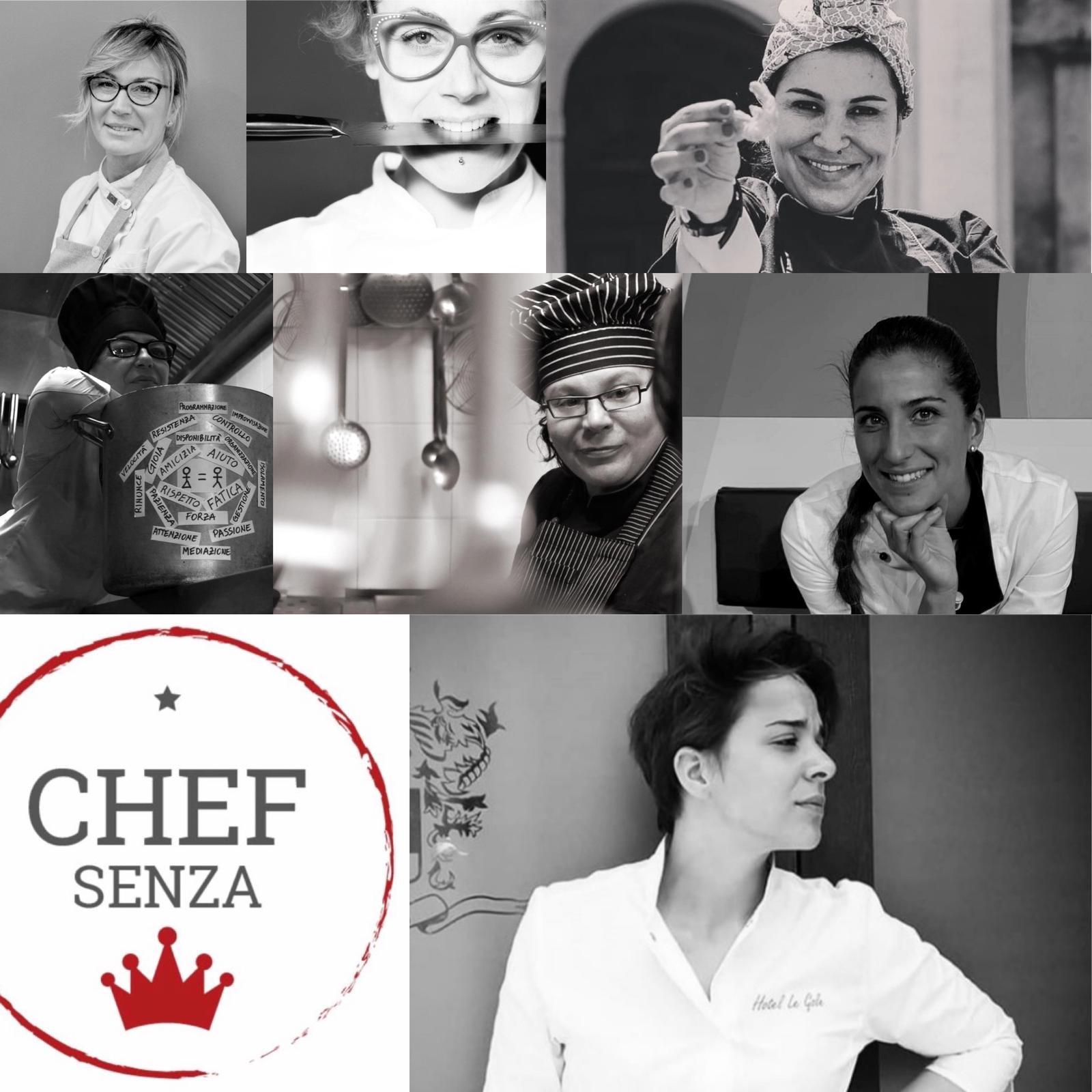 Foto Chef Senza Corona