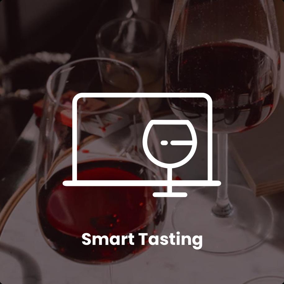 Smart Tasting